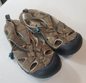 Keen Size 9½